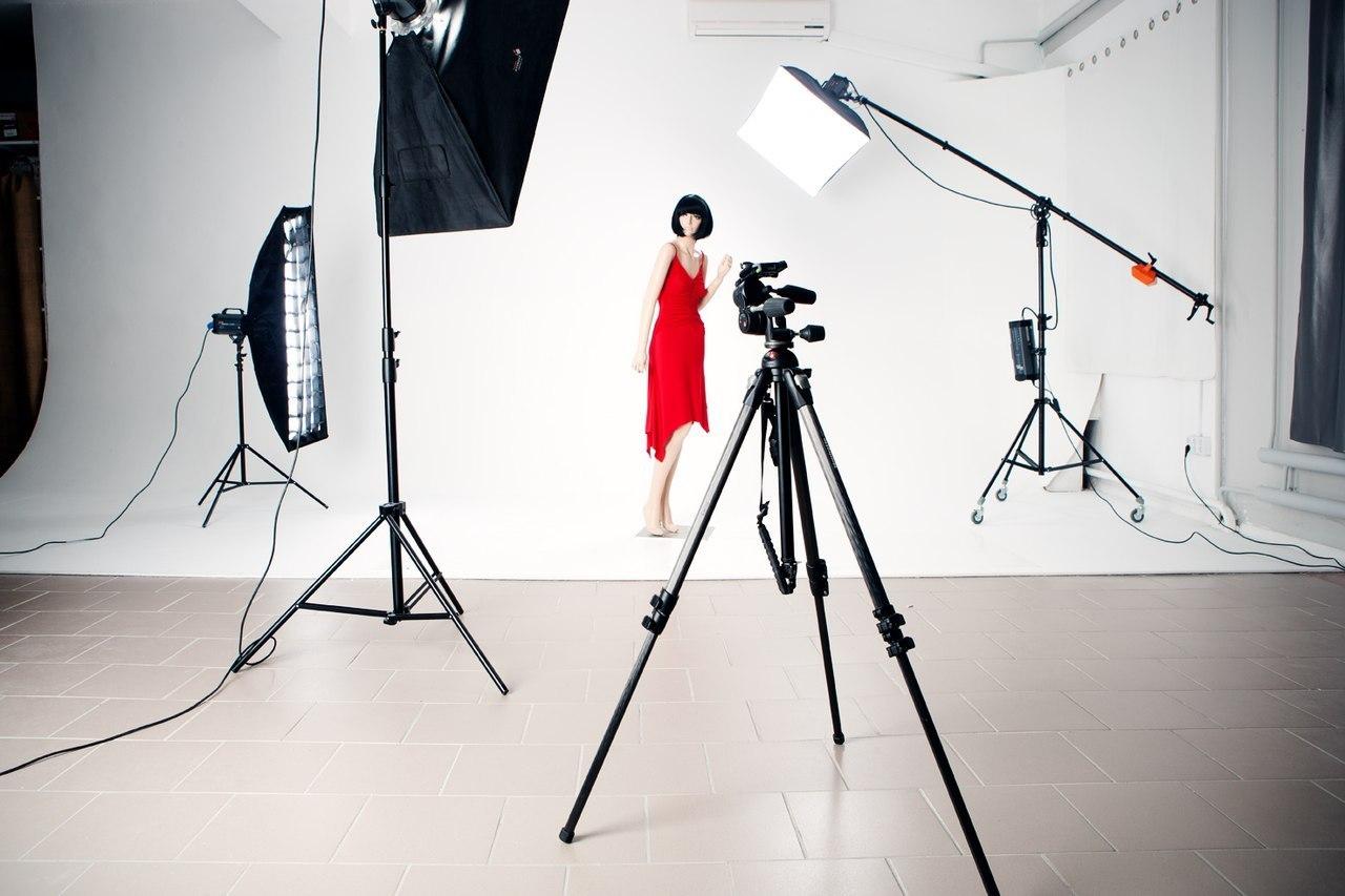 могу как сделать профессиональную портретную фотостудию стланик или