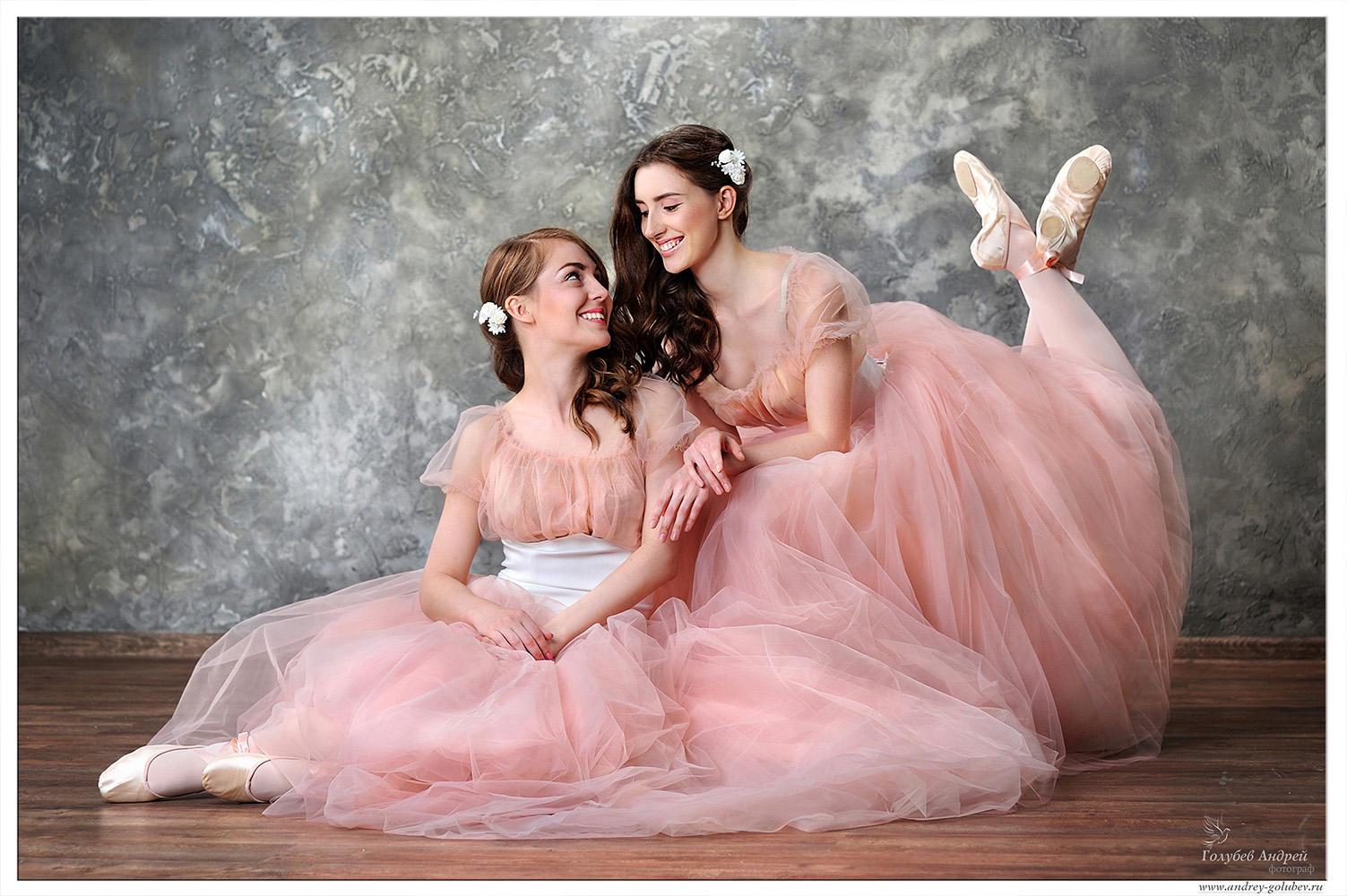 плоская фотосессия в стиле балет как сделать комсомольсом