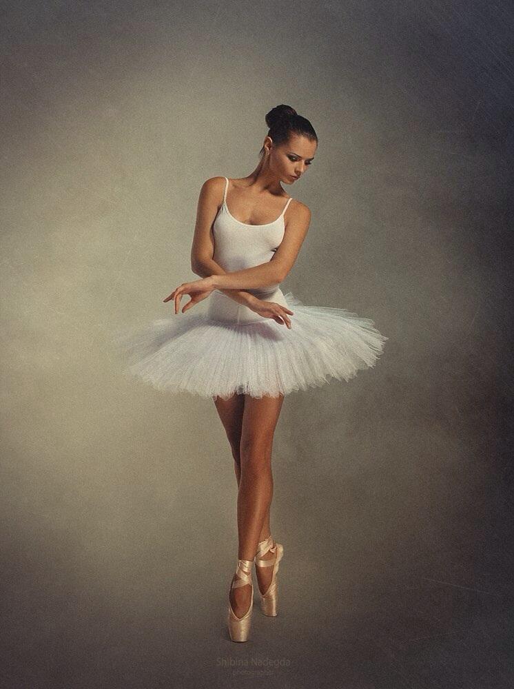одной улиц фото шикарных балерин изучения состояния