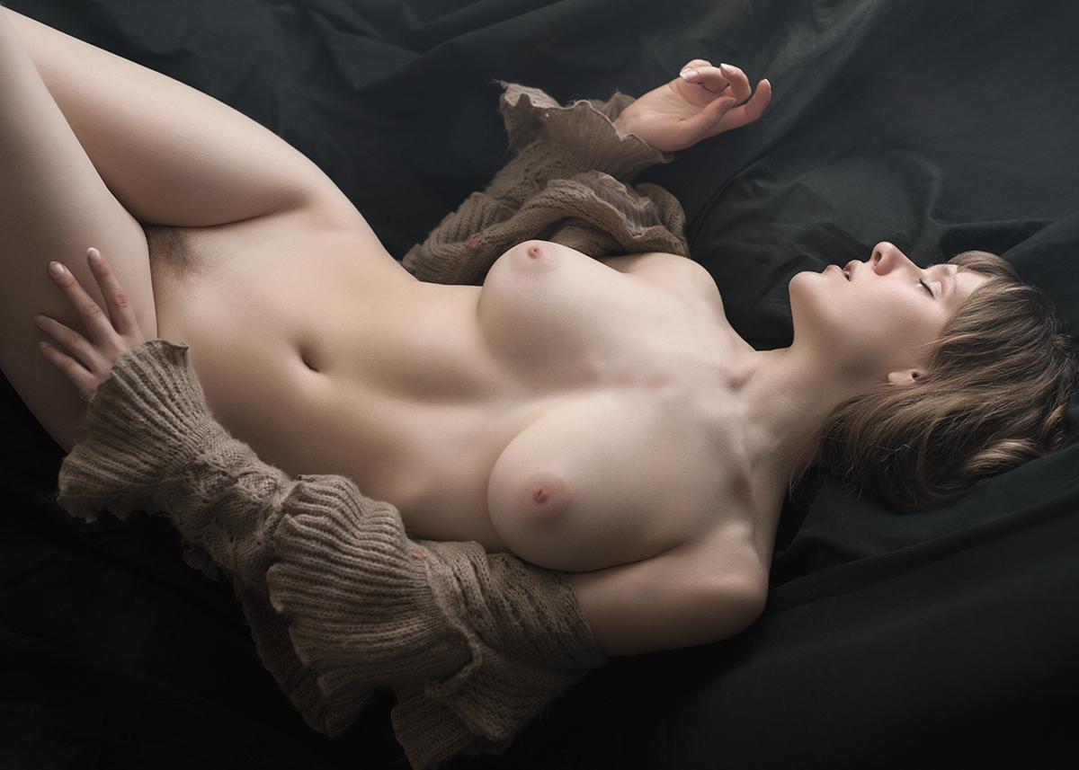 Animated girls naked