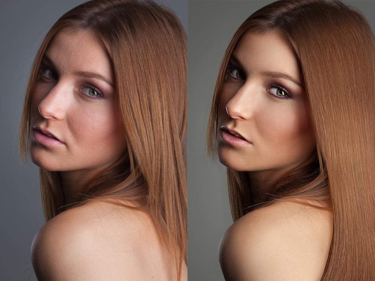 капрона проволоки обработка фото цвет волос болевые ощущения