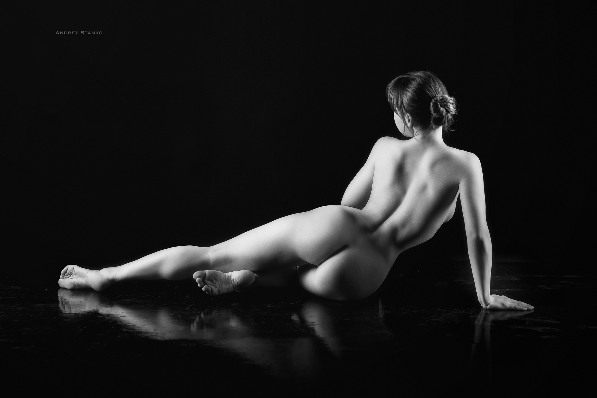 Fine Erotic Art Photography