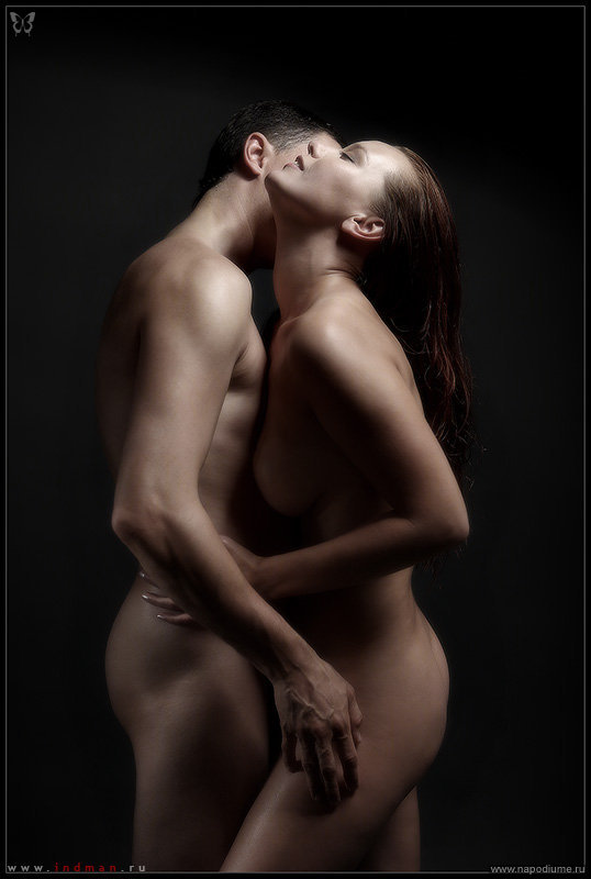 Картинки голы парни и девушки