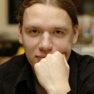Алексей Ветров