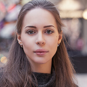 Nadezhda Krylova picture