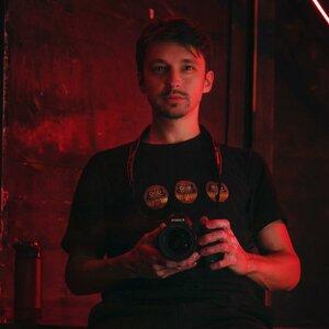 Dmitriy Bodler picture