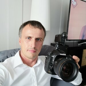 Aleksej Smirnov picture