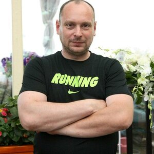 Yuri Kozlovski picture