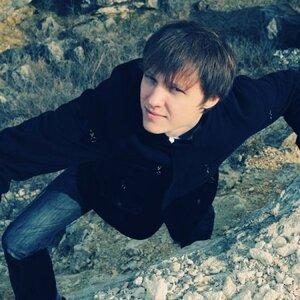 Dmitry Zelensky picture
