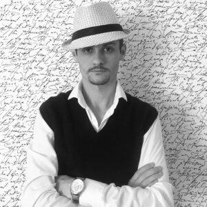 Sergei Glebushkin picture