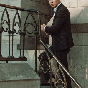 Ahmadzhon Ahmadzhonov picture