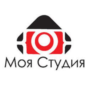 Логотип Моя Студия фотостудия
