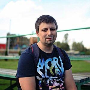 Sergej Serebryannikov picture