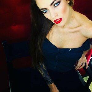 Anastasia Mamontova picture