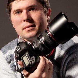 Sergey Zolotarev picture
