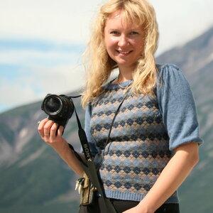 Julija Stukalova picture