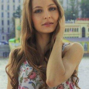 вероника вовденко