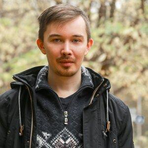 Nikita Popov picture