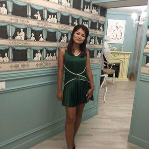 Igibayeva picture