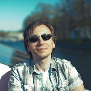 Alexander Babashov picture