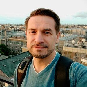 Mikhail Grigoryev picture