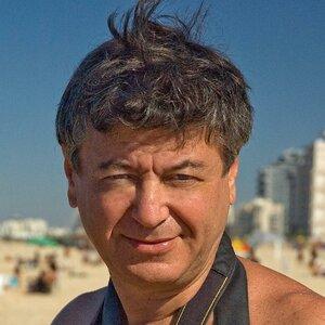 Victor Oknyansky picture