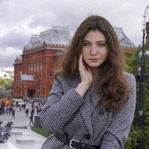 Vera Komolova picture