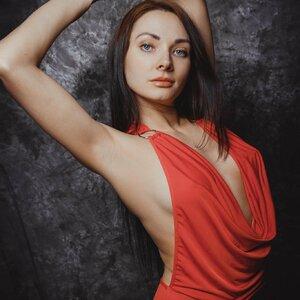 Ekaterina Luk'janova picture