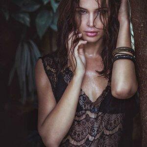 Olga Ivanichenko picture
