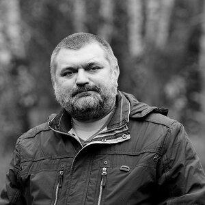 Nikolay Evdokimov picture