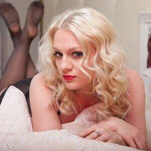 Vera Litvinova picture