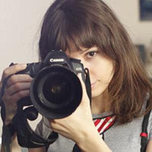Irina Vasilevitskaya picture