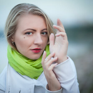 Ksenia Kostygova picture
