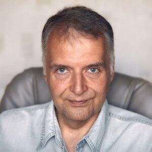 Dmitry Boulatov picture