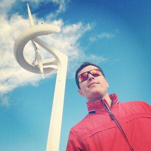 Michael Batuev picture
