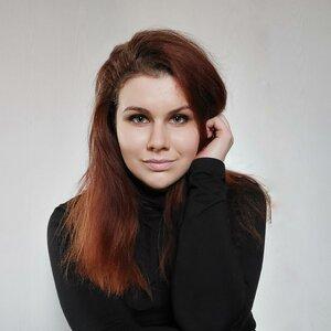 Elizabeth Kostrytsia picture