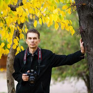 Evgeniy Matyash