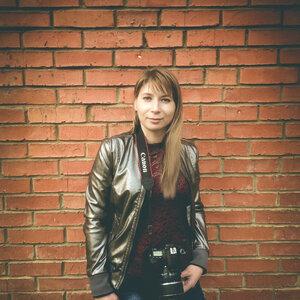 Alena Ionova picture