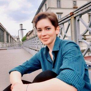 Eseniya Lanskaya picture