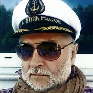 Boris Soloviev picture
