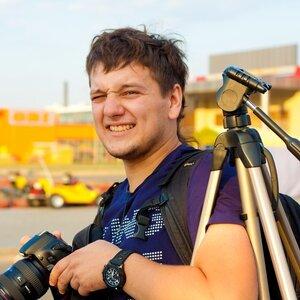 Alex Bolgov picture