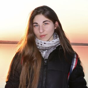 Diana Lesnaya picture