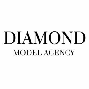 Логотип Diamond models