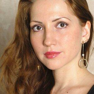 Ana Lapkina ( Tret'jak) picture
