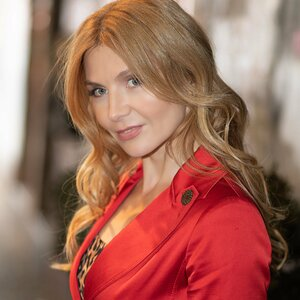 Marina Grushkevich picture