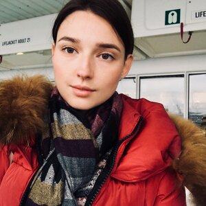 Дарья Daria Кривошеева