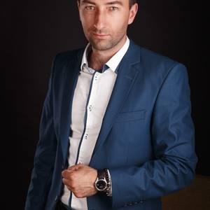 Вячеслав Sayvon Кривонос