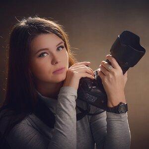 Екатерина Katrine One Сучугова