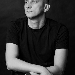 Антон Карев