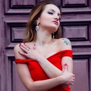Елизавета Liza Егорова